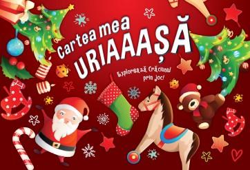 Cartea mea URIAAAȘĂ