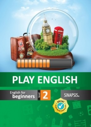 Play English - Activity Book - Level 2