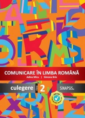Culegere - Comunicare în limba română - clasa a II-a