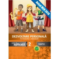 Dezvoltare personală clasa a II-a