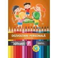 Dezvoltare personala - clasa pregatitoare - super colorat!