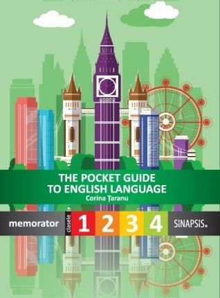 The pocket guide to English language - clasele I - IV