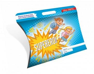Cutie Supereroi 2021