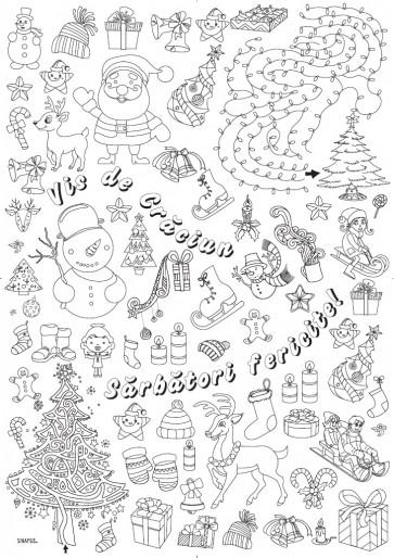 Vis de Crăciun