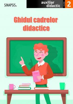 Ghidul cadrelor didactice - clasa a II-a - auxiliare didactice