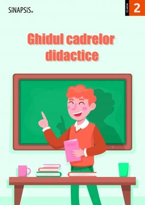Ghidul cadrelor didactice - clasa a II-a