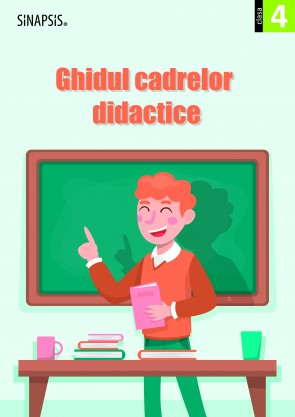 Ghidul cadrelor didactice - clasa a IV-a