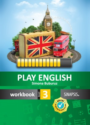 Play English - Activity Book - Level 3