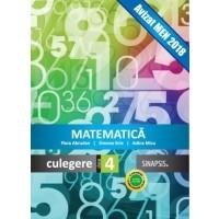 Culegere - Matematică - clasa a IV-a