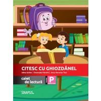 Citesc cu Ghiozdănel