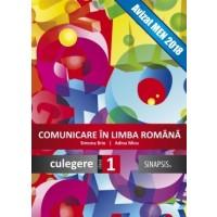 Culegere - Comunicare în limba română - clasa I