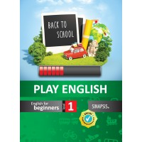 Play English - Activity Book - Level 1