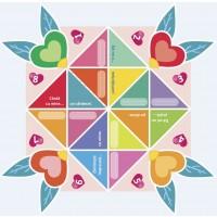 Dorințele mamei - origami jucăuș